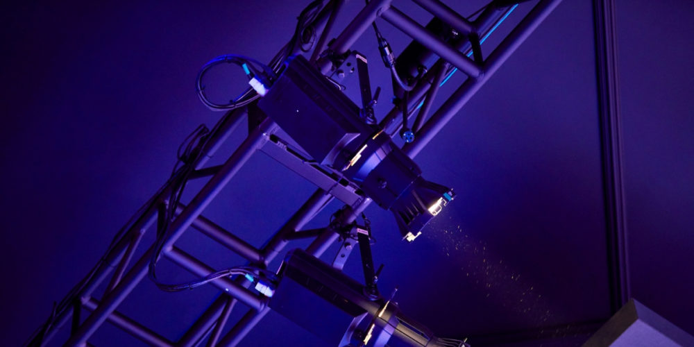 For more info on our professional stage lighting and auditorium lighting systems, contact us.